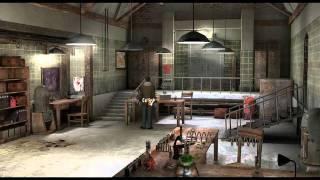 Undercover: Operation Wintersun (part 18 walkthrough) -Underground Sluice System-