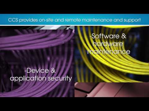 Custom Computer Services & More | Managed IT Service Provider in Springvale, ME