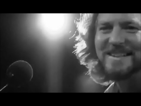 Oceans - Pearl Jam (Ed´s vocals only!)