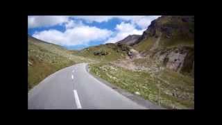 Passo del Maloja   Bernina   Forcola   Livigno HD (Bmw R1200RT)