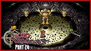 Chrono Trigger DS - Part 24: Dream's End