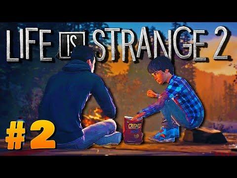 ON THE RUN | Life Is Strange 2 #2 thumbnail
