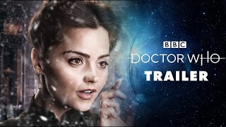 Doctor Who: The Snowmen (Christmas 2012) - Previously Trailer