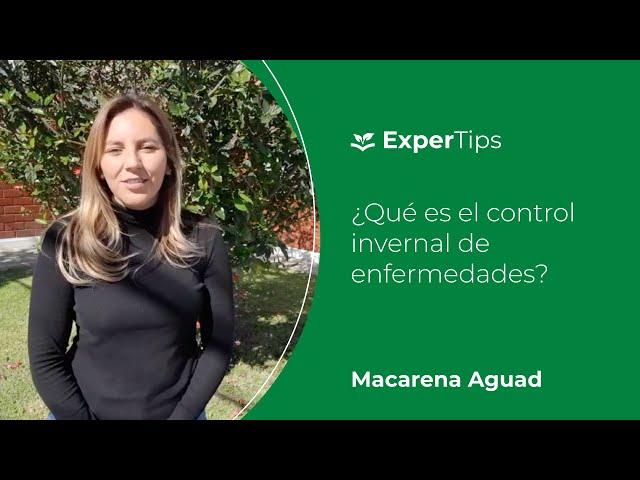 Expertips: Control Biológico Invernal