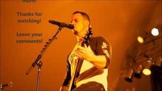 Tremonti- Cauterize Lyrics
