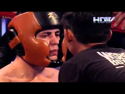 Immanuel 'Mondy' Caesar Hito vs Cemal 'Alex' Faruk (Anak Jalanan) Sponsored by Hawkeye Fightwear