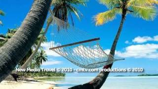 Clothes Optional-Nude Vacations Travel Audio PostCard