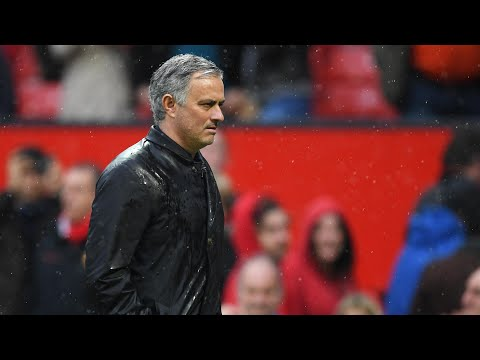 Mourinho annoyed at 'complicated' Manchester United performance