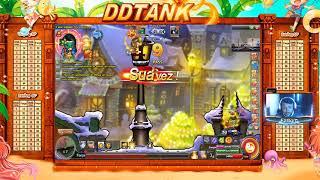 DDTANK - SUBESTIMEI E TOMEI!