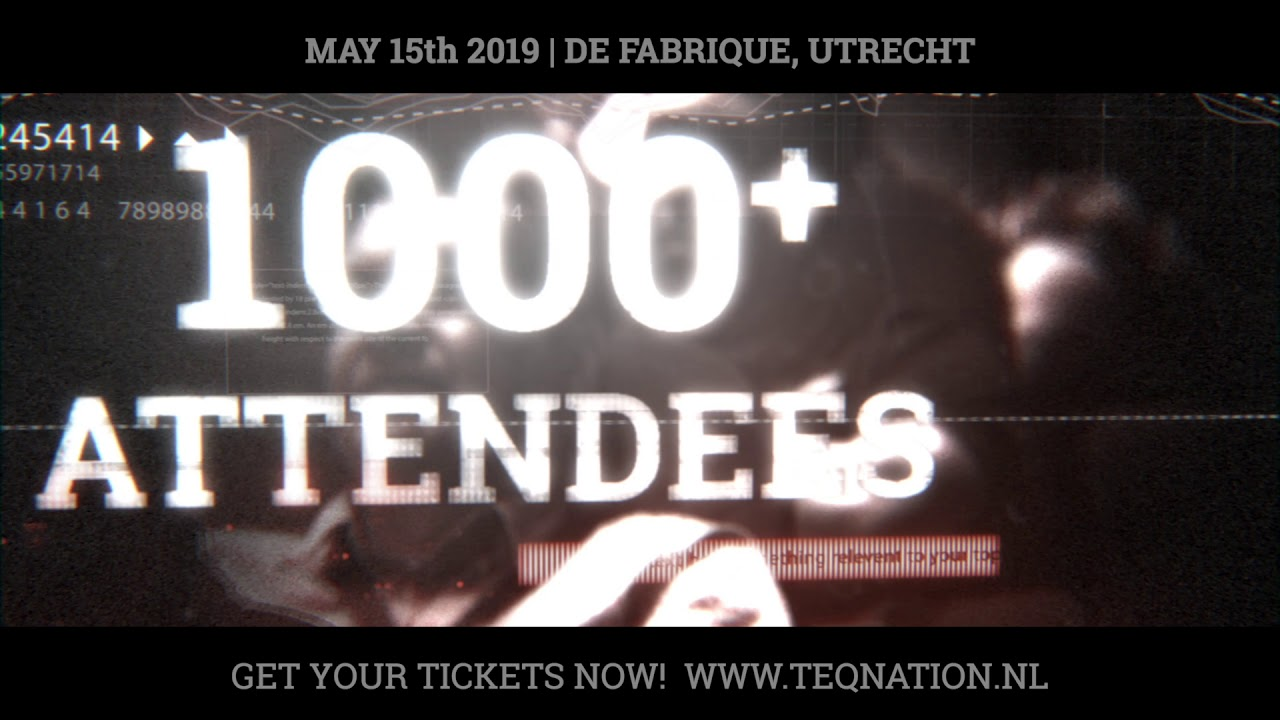 Openingstijden Lidl Almere Homepage Teqnation Code Innovate Create May 15th Defabrique
