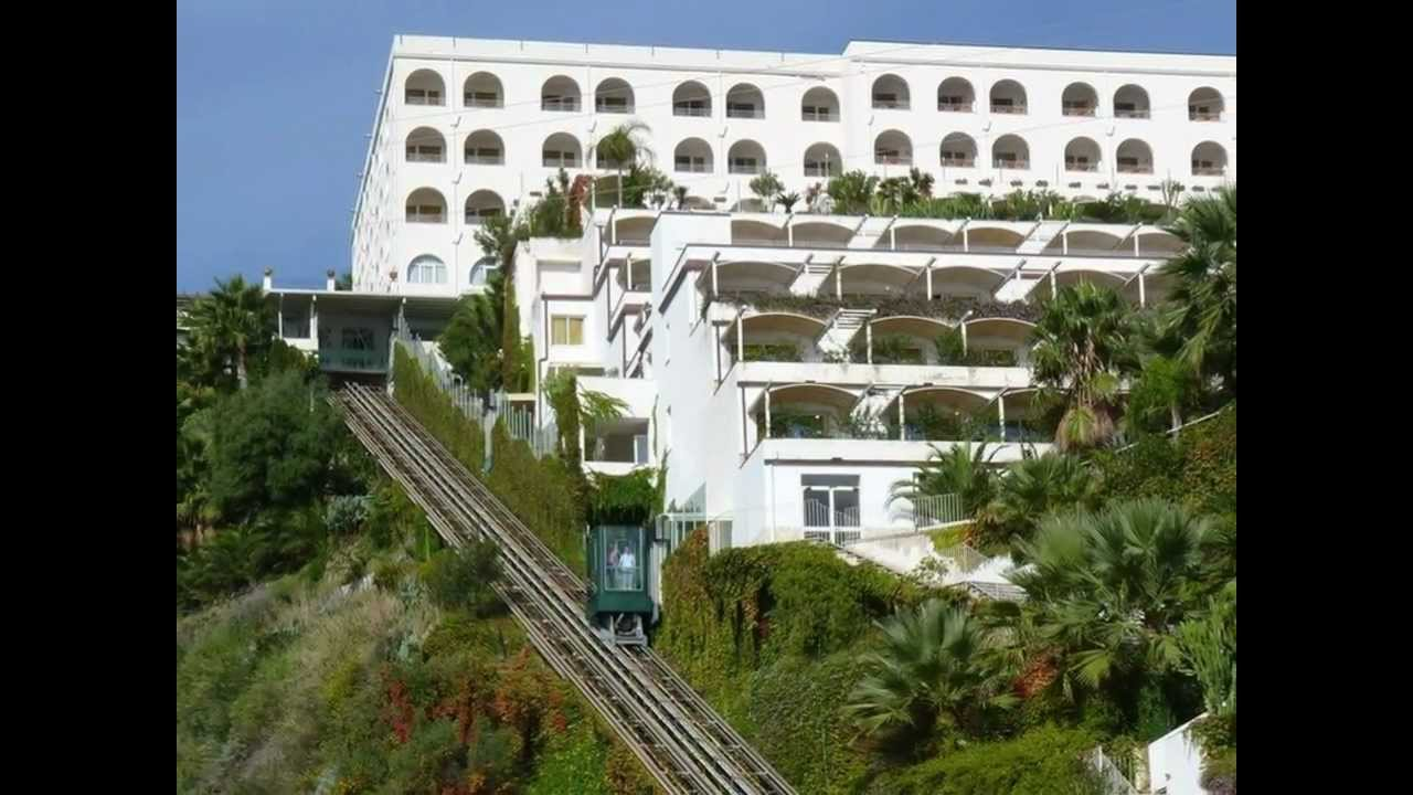 Il complesso alberghiero Antares Olimpo di Letojanni (Me).wmv - YouTube