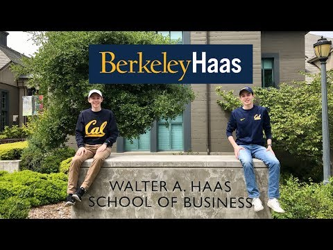 Applying to the Berkeley Haas Undergraduate Program - TheTechTwins