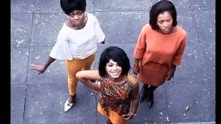 "The Marvelettes ""Barefootin"