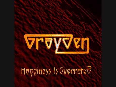 Grayden  Only Rain Can Hide the Tears