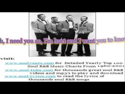 Smokey Robinson & The Miracles - Tears of a clown (with lyrics)