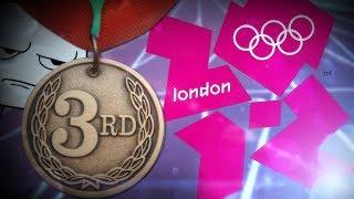 Powrót do brązu :') || London 2012: Olympic Games