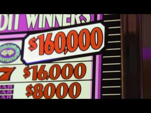 Slots at Potawatomi Hotel & Casino