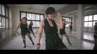 Танец с обручем. Как научиться крутить обруч.