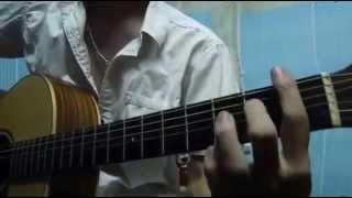 Dành Cho Em Hoàng Tôn   Guitar VBK