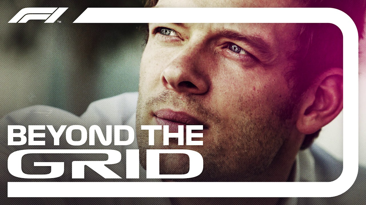 Alex Wurz Interview | Beyond The Grid | Official F1 Podcast