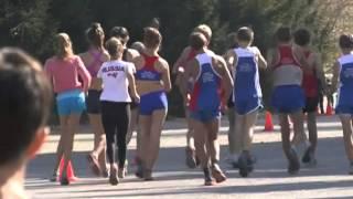Республиканские соревнования по бегу и спортивной ходьбе на призы Нижегородова Д.Г.