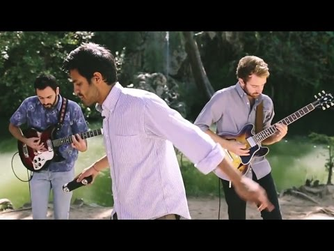 Young The Giant: It's About Time (In The Open)