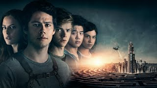 Maze Runner: The Death Cure (2018) Movie Review by JWU