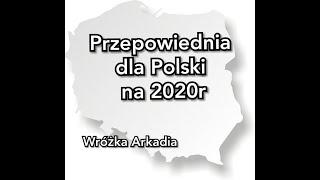 Przepowiednia dla Polski na 2020r. Sytuacja ekonomiczna i polityczna widziana poprzez karty Tarota.