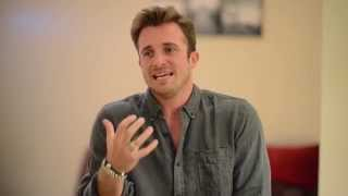 Overcome Social Anxiety in 3 Steps (Matthew Hussey, Get The Guy)