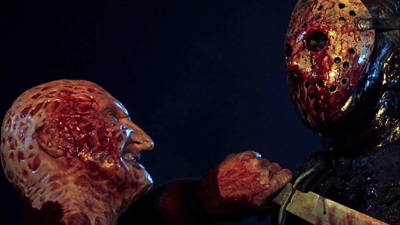 Download Final Fight (Part 2) Post-credits scene | Freddy vs Jason