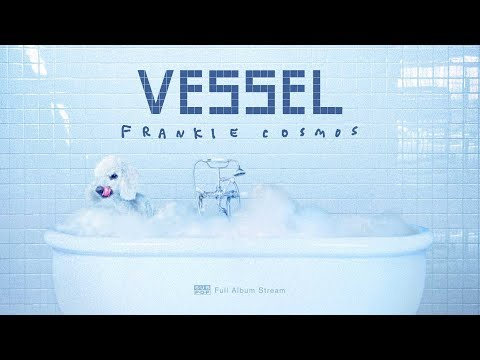 Frankie Cosmos - Vessel [FULL ALBUM STREAM]