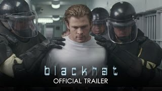 Blackhat - Official Trailer 2 (HD)