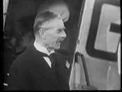 role of appeasement in world war The long shadow part 2: facism and politics after world war one (ww1 documentary)   timeline - duration: 48:04 timeline - world history documentaries 77,891 views.