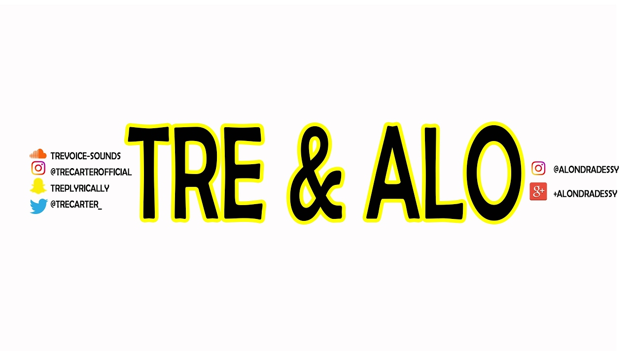 TRE & ALO Live Stream