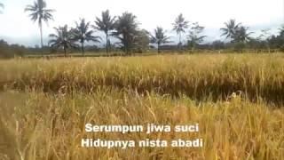 Serumpun Padi - R  Maladi karaoke (Official Video)