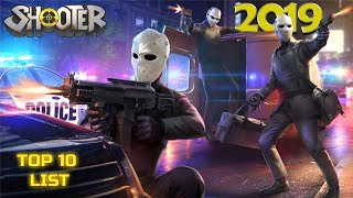 Top 10 Best Shooting Games Android | New and Updated | हिंदी में