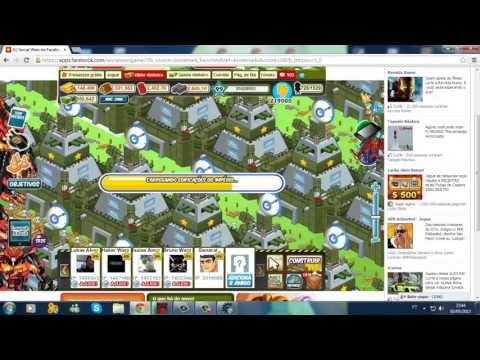 Hack De Cash Social Wars -