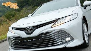 【搵車快線】終於醒覺 Toyota CAMRY