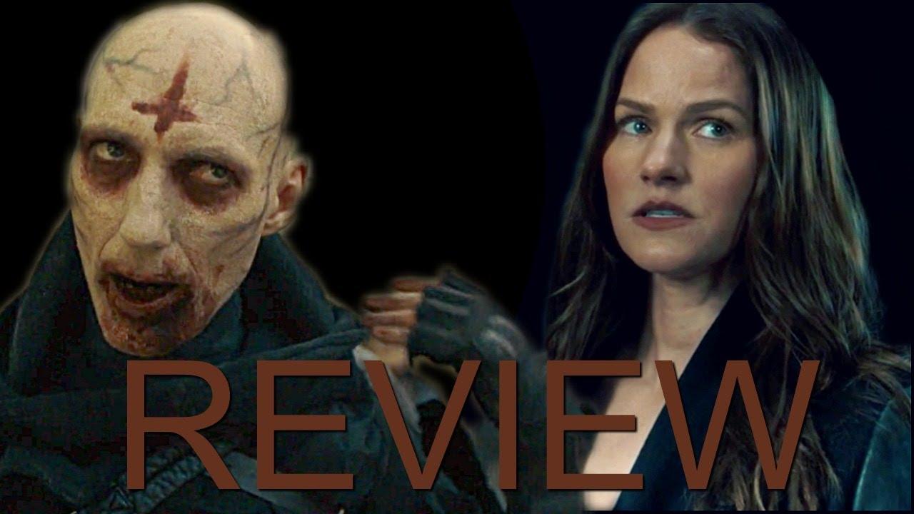 Download Van Helsing Season 4 Episode 1 REVIEW (Spoilers)