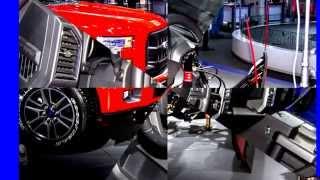 New Car 2015 I Ford F-150