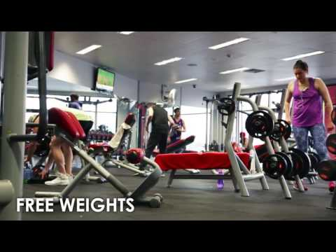A Modern, World Class Gym - Welcome To The New Snap Fitness