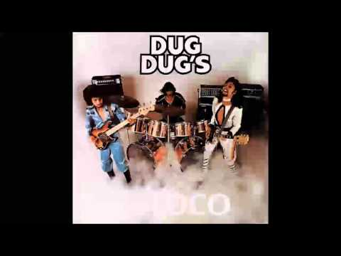 Dug Dug's - El Loco (1975) [FULL ALBUM]