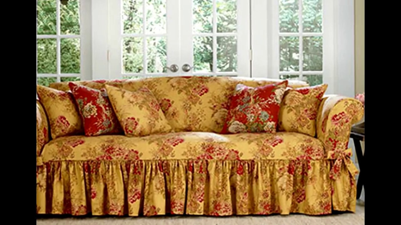 Fashionable Slip Covers For Sofas Ideas