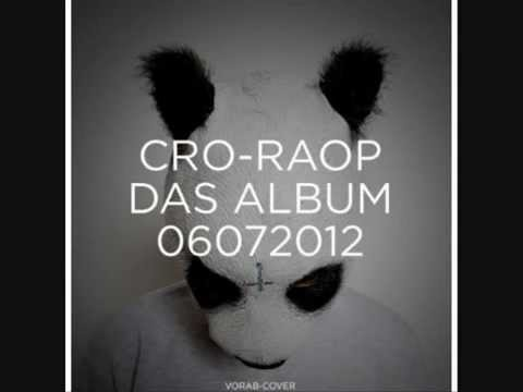 Cro - Intro (Raop Album)