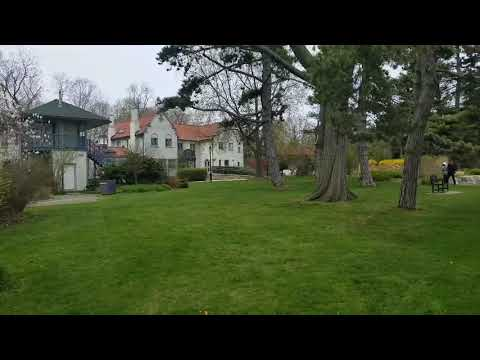 Canada travel video    port credit - Mississauga   