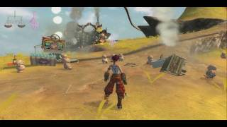 Cargo: The Quest for Gravity HD video game trailer - PC