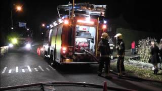 Binnenbrand EMMABAAN KOEWACHT ( ZEELAND)