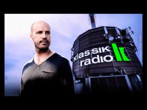 SCHILLER LOUNGE at Klassik Radio | Episode 08 [2014.02.01] full podcast