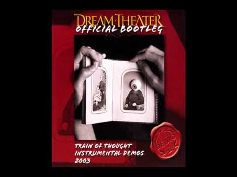 Dream Theater - Honor Thy Father [Demo]