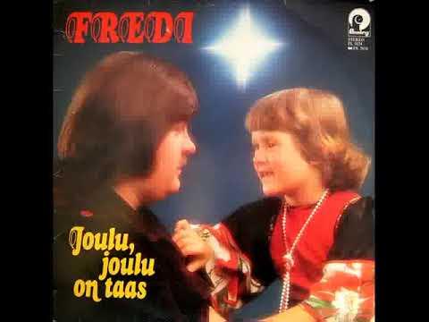 Fredi - Varpunen jouluaamuna